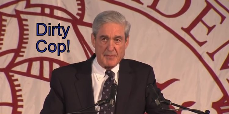 Mueller Uncovered A Long List of Obama Administration Crimes But Will He Investigate?