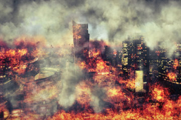Scientists Predict Apocalyptic Mass Extinction In 2100 Because Of Global Warming: We're All Going To Die (Again)