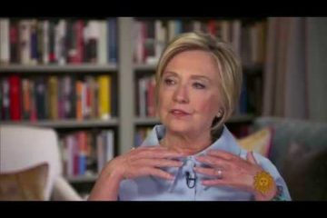Hillary Had No Concession Speech Ready... Blames Her Loss On 'White People' (Video)