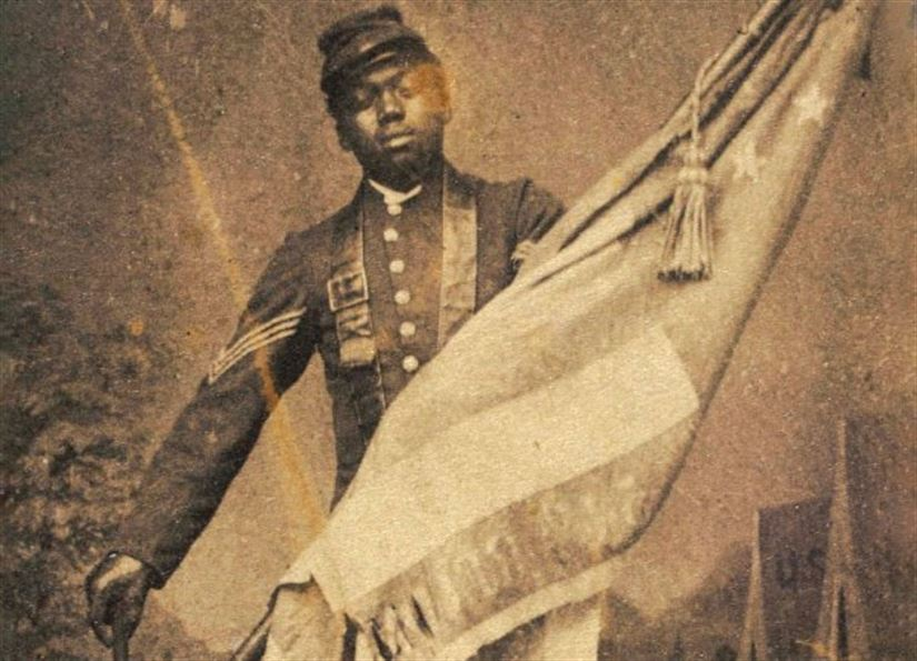 WaPo Declares Patriotism & Love of Country Is Racist
