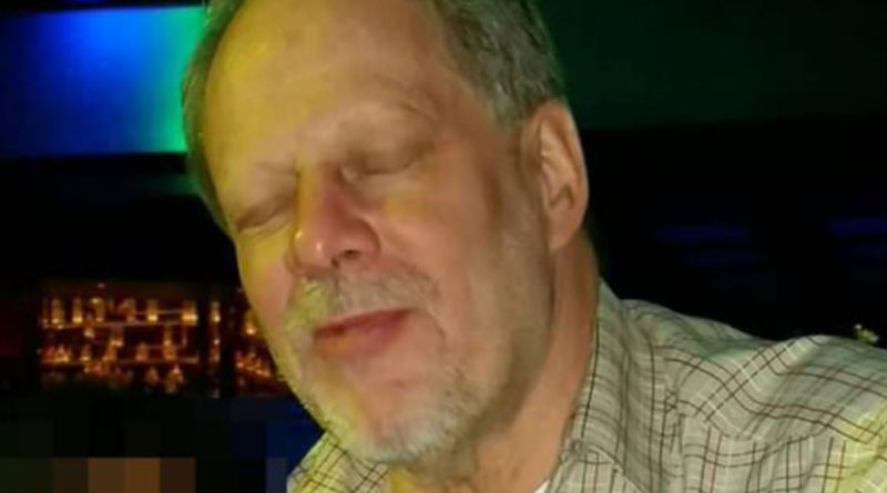 Copies Of Room Service Receipts Confirms Hotel Delivered Food To Stephen Paddock's Suite For 2