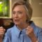 Hillary Clinton Tells of Screaming Into Pillow, Election Night Shock In Bizarre TV Interview