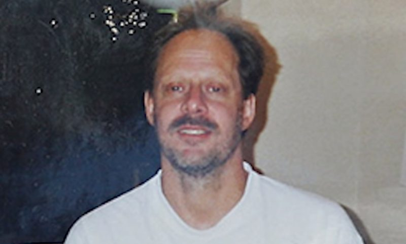 "WOW! Las Vegas Madman Stephen Paddock's Transactions Were Flagged For Possible ""Covert Terrorism Financing"" Dating Back To 2014"