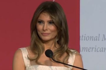 Melania Trump Cuts Bloated First Lady Payroll From Michelle Obama Days Saving Taxpayers A Small Fortune