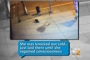 Knockout Game Returns: Pittsburgh Woman Knocked Out... While Onlookers Take Selfies Instead Of Calling 911