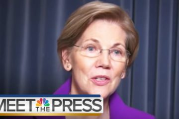 Fauxcahontas Warren BUSTED Greatly Exaggerating About Being Sexually Harassed