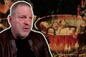 Hollywood's Satanic Cesspool EXPOSED! (Video)