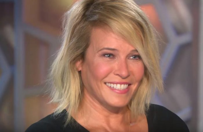 "Chelsea Handler Blames ""Republicans"" For Texas Mass Church Shooting"