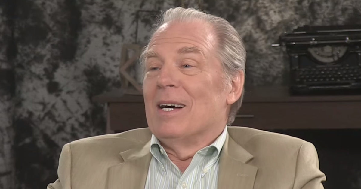 SICKENING! Actor Michael McKean Attacks Texas Shooting Victims