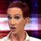 Hairless Kathy Griffin Didn't Know Islamic Beheadings Are Real Until Rosie Informed Her (Video)