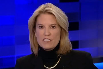 "Greta Unloads On Congress ""It's a Crime To Hide Personal Lawsuits Paid With Taxpayer Money"""