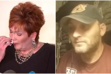 WOW! Stepson of Moore Accuser Says She's LYING (Video)