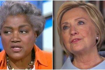Brazile Admits How They Cheated: Inside Hillary Clinton's Secret Takeover Of The DNC