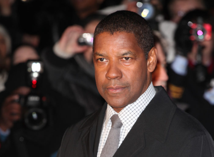 "Denzel Washington Drops A Truth Bomb: Young Men Ending Up In Jail ""It's Not The Justice System, It's The Upbringing And Lack Of Father Figure"""