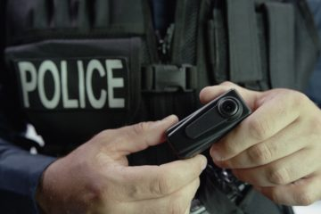 Report: Police Body Cameras Can Threaten Civil Rights Of Black & Brown People