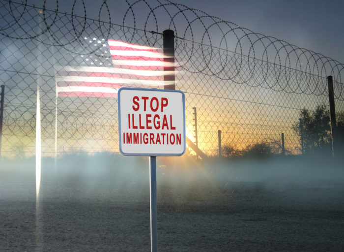 9 Things You Should Know About Illegal Immigration & Crime