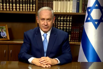 "Netanyahu Says Thank You To President Trump For Jerusalem Decision: ""We Will Be Forever Grateful"""
