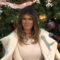 First Lady First Lady Melania Trump Wishes To Spend The Holidays On A Deserted Island