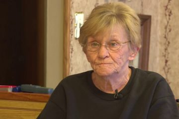 Don't Mess With Grandma: Stops Home Invasion (Video)