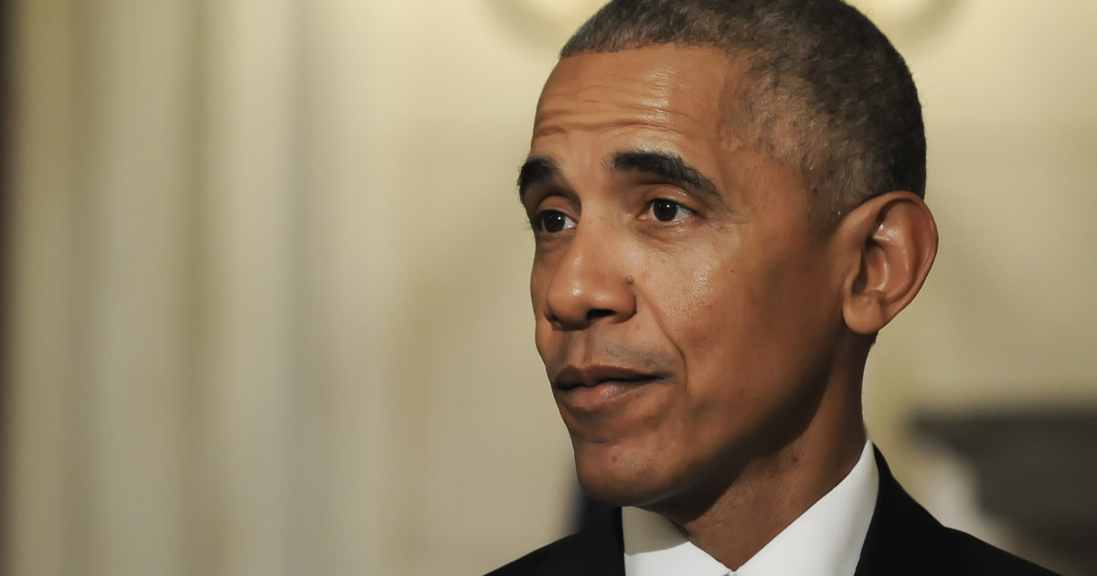 A Deafening MSM Silence On The Obama-Hezbollah Scandal
