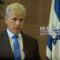 Former Israeli Ambassador Michael Oren: Obama Rejected Iran Green Revolution For Nuclear Deal