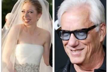 OUCH! James Woods Moves in With Kill Shot After Chelsea Dares To Lecture Trump on Haiti