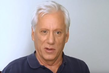 BOOM! James Woods Unleashes On Anti-American Democrats!