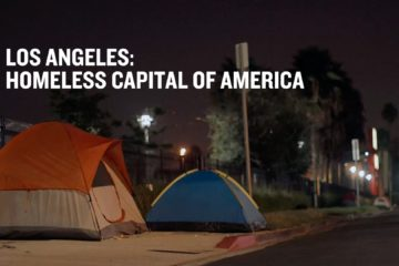 Here's Why Liberal California Is The Poverty Capital Of America