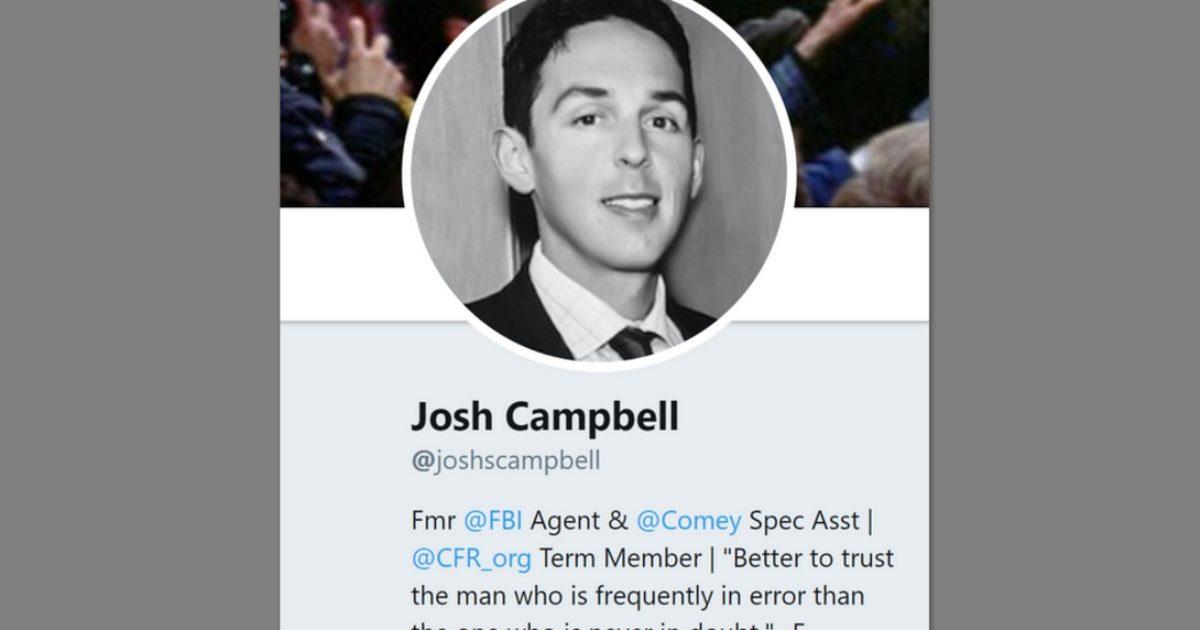 Sensitive FBI Agent Resigns Because People Write Mean Things... Bye Snowflake!