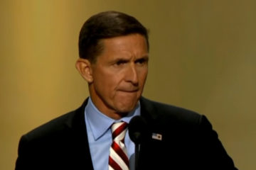 Roger Stone: Gen. Michael Flynn to File Motion for Dismissal of ALL CHARGES!