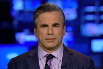 "Tom Fitton UNLEASHES On Obama: ""FISA Wasn't The Only Way Obama Gang Spied On Trump"""