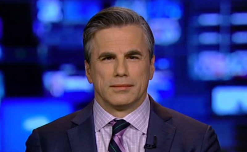 """Tom Fitton UNLEASHES On Obama: """"FISA Wasn't The Only Way Obama Gang Spied On Trump"""""""