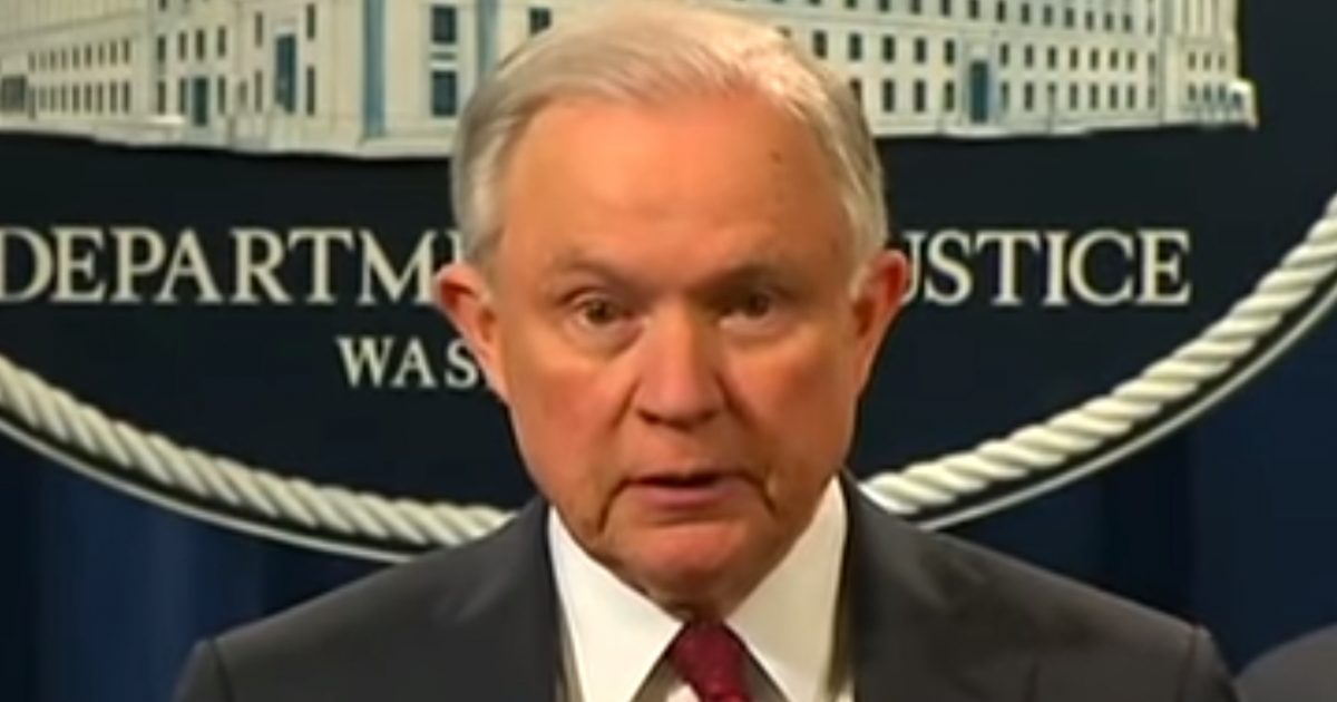 Attorney General Sessions: DOJ Will Open Investigation Into Obama's FISA Abuse