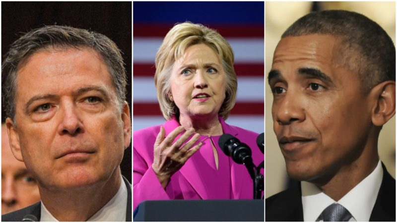 GOP Rep Jeff Duncan: FISA Memo Will Show How Obama Officials, Hillary & DNC Weaponized FBI to Target Political Adversaries