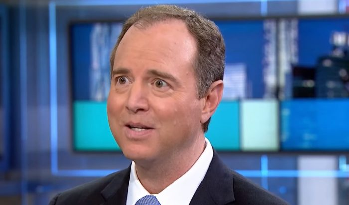 Leaker Adam Schiff Hits Panic Button as Demands For Second Special Counsel to Investigate Obama's FISA Abuse Escalates