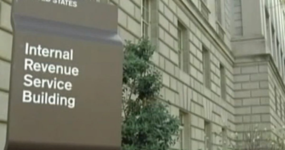 IRS Uncovers 1.2 Million Cases of Identity Theft by Illegal Aliens