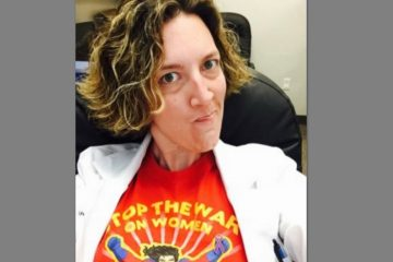 Heartless Abortionist DELETES Brutally Honest Tweet On How She Keeps Unborn Babies From Screaming