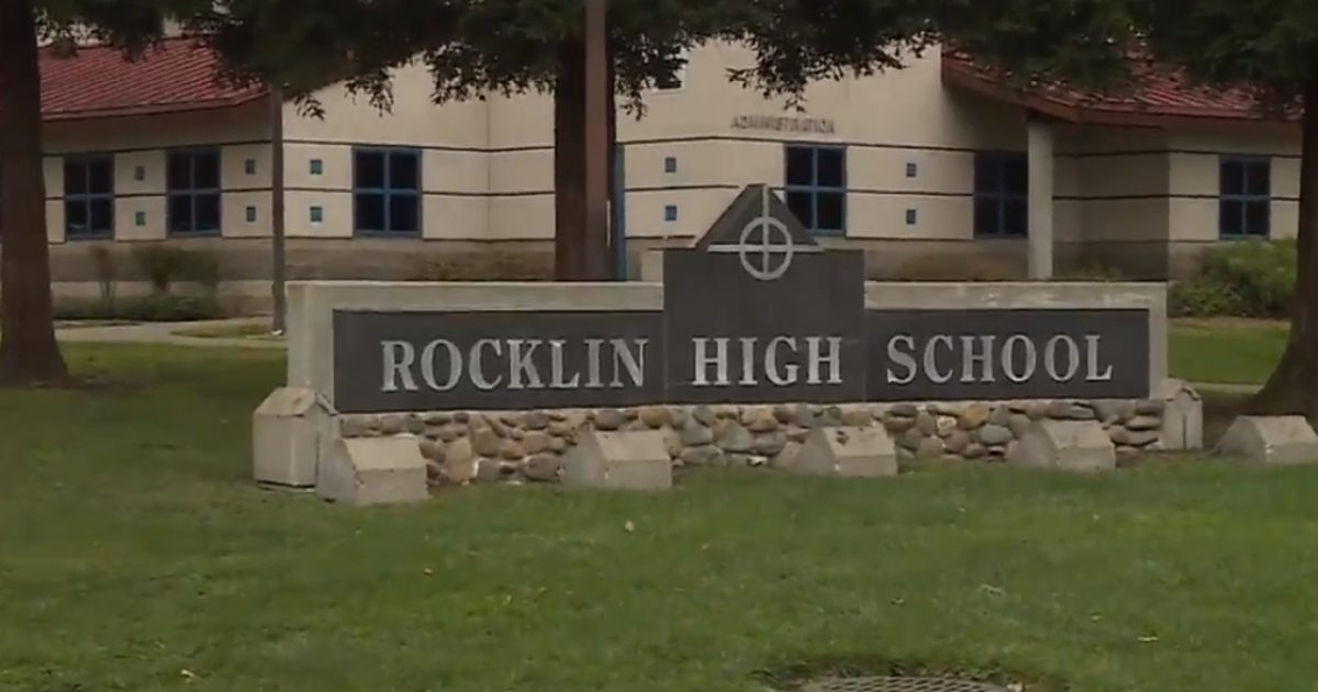 High School Walkout Exposes Liberal Bias In Schools (Video)
