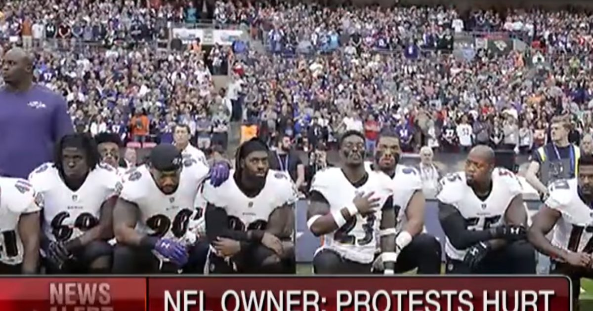 NFL Owners Finalize $90m Social-Justice Deal