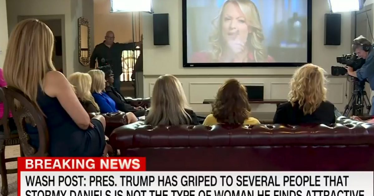 CNN Picks Wrong Conservative Christian Women To Put On Their Trump Panel (Video)
