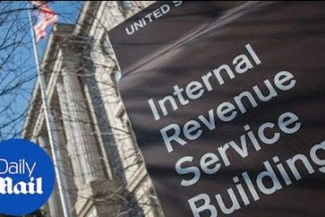 IRS Agent Stays On The Job For Months After He Handcuffed, Put Gun Mouth, Brutally Raped, & Choked 21-Year-Old Intern