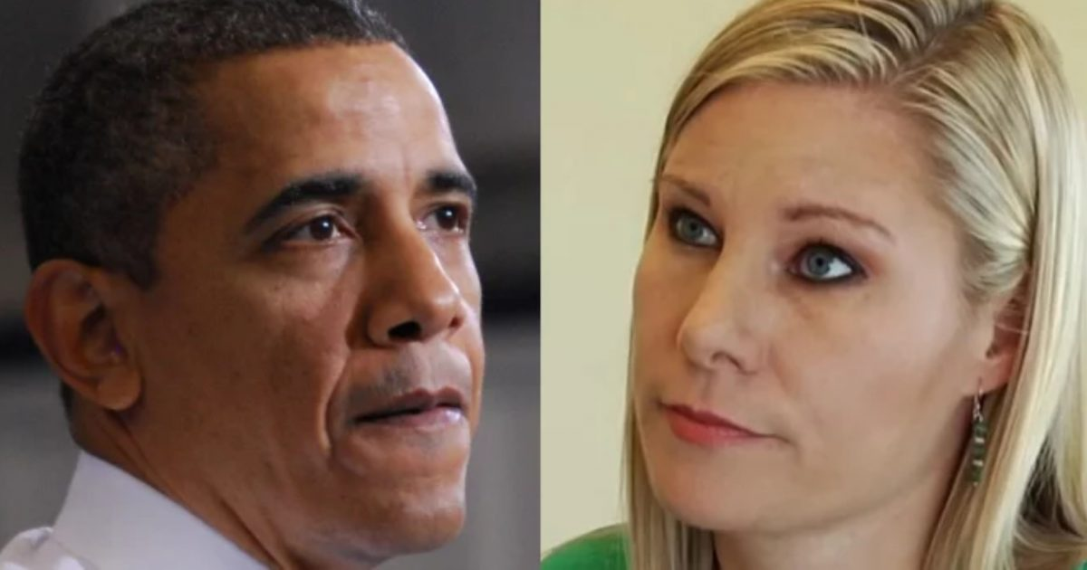 Nikki Goeser Whose Husband Was Murdered Responds To Obama's Parkland Op-Ed With A Truth Bomb
