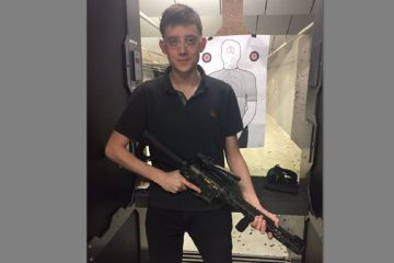 Parkland Student Questioned By Police At School For Going To Shooting Range With His Father