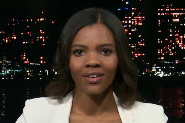Candace Owens Accuses The Left Of 'Wanting Their Slaves Back'