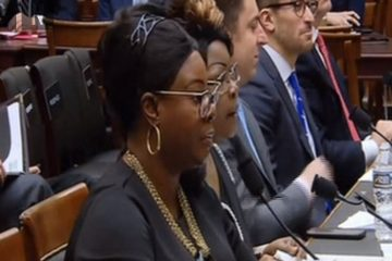 BOOM! Diamond and Silk SLAM Democrat Sheila Jackson Lee & Shut Her Down #FacebookCensorshipHearing