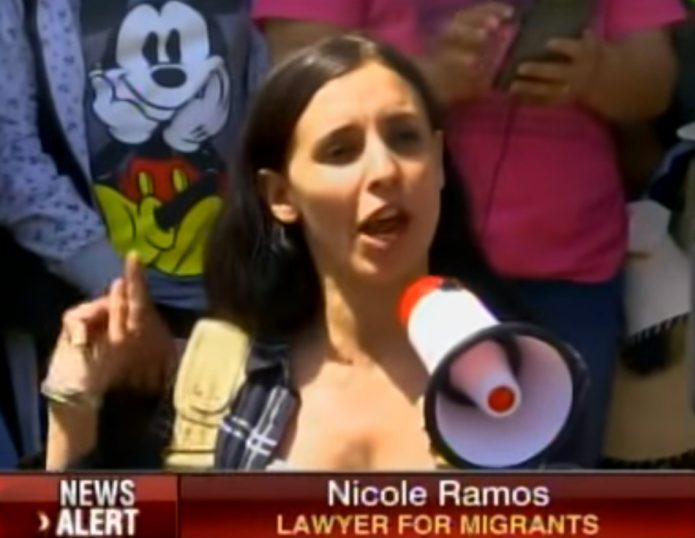 Immigrant Lawyer For Illegals DEMANDS US Take In Illegal Immigrant Caravan (Video)