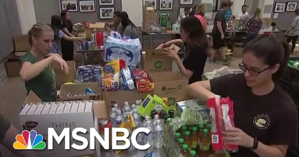 GOP Pushes For Tougher Work Requirements For Food Stamps... Dems Are Outraged!
