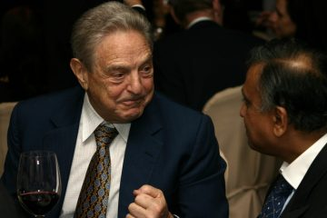 Seditious Scumbag George Soros Is Targeting DA Races Trying To Create Havoc Against Conservatives