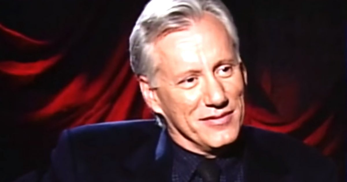 James Woods Has The Perfect Question For Scout Debacle
