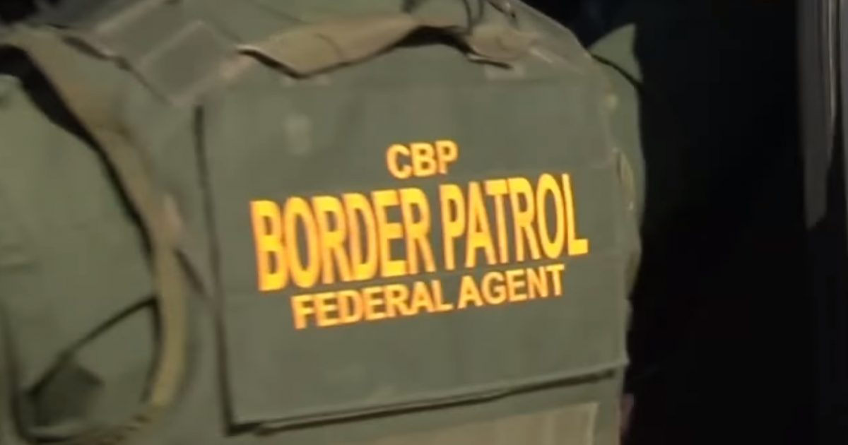 Border Patrol Agents Sound Alarm: Syrians Caught Sneaking Across Texas Border
